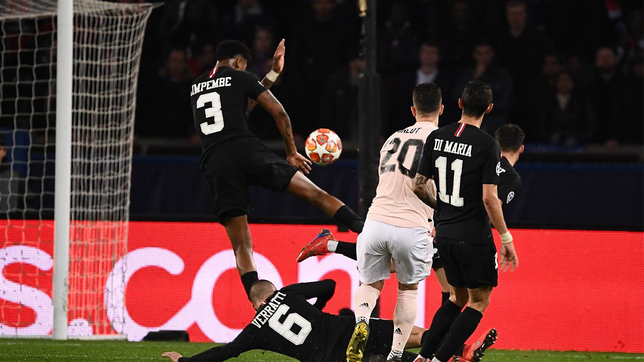 Zlatan Ibrahimovic Says Sir Alex's Shadow, Man United Legends Hold Club Back