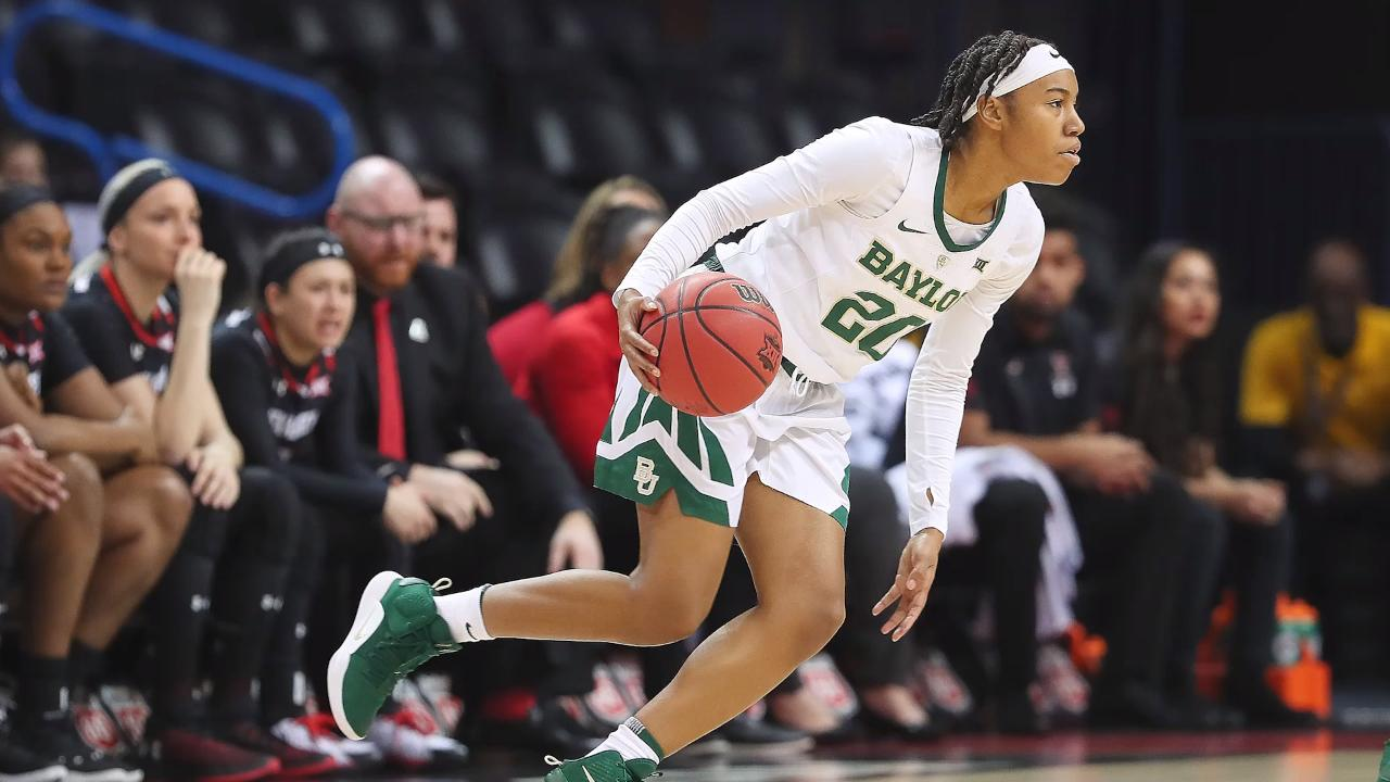 Baylor, Mississippi State, Notre Dame and Louisville Secure Top Seeds in Women's NCAA Tournament