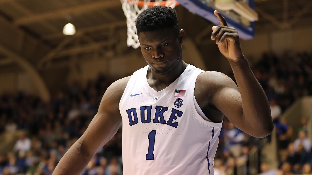 Zion Williamson After Duke's ACC Championship: 'Killers Kill'