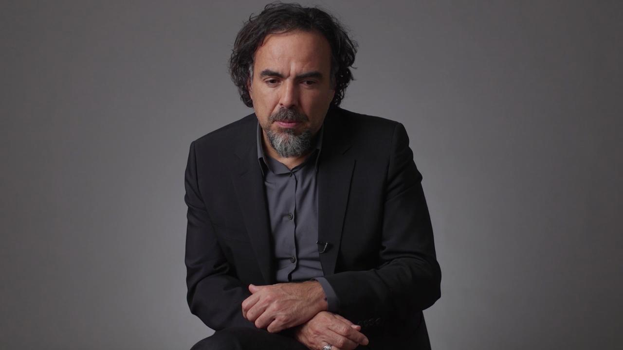 DGA Awards 2016: Alejandro Gonzalez Iñárritu wins for 'The Revenant'