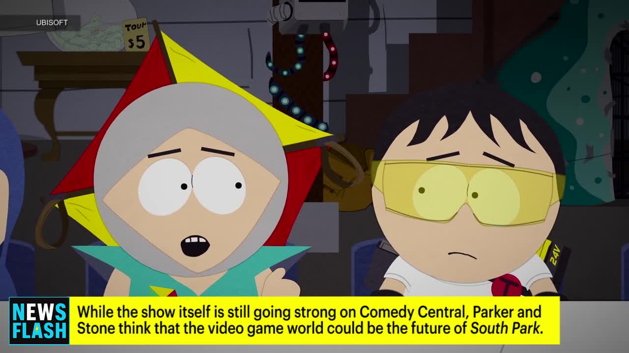 South Park premiere just ripped blue-collar entitlement