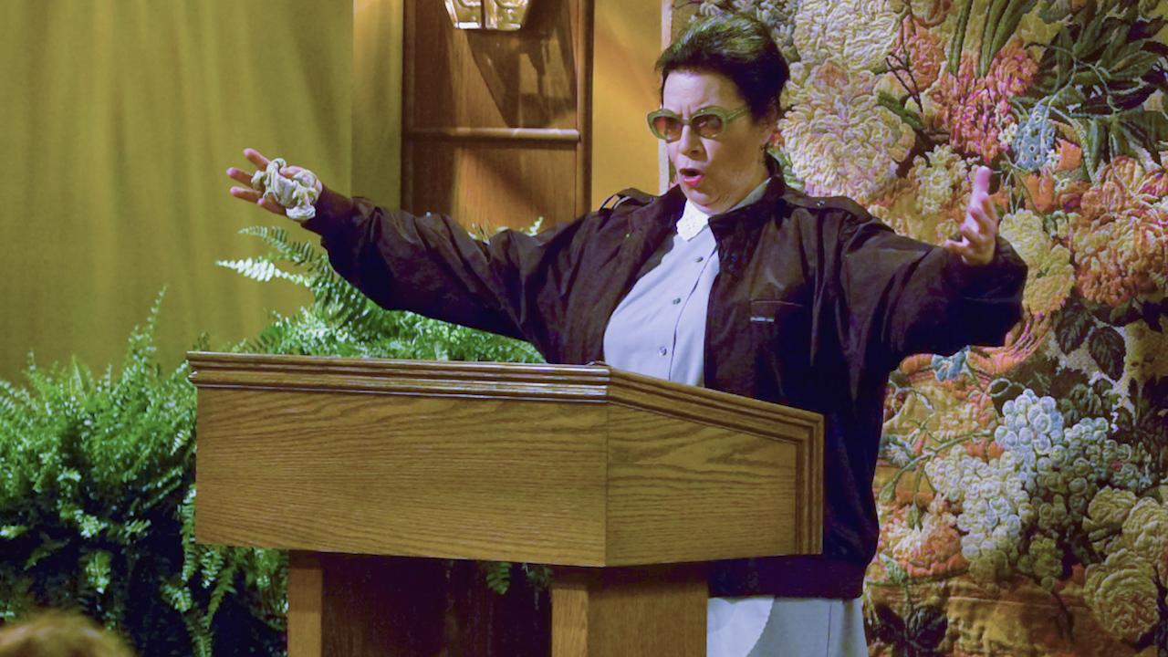 Twitter has emotional reactions to beloved Will & Grace character's death