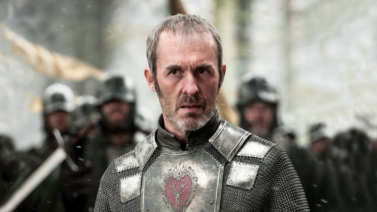 Game of Thrones actor has regrets: 'I didn't know what I was doing'
