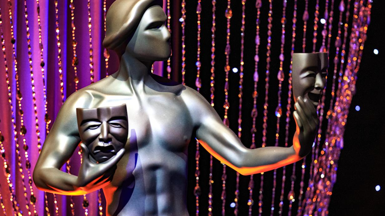 SAG Awards 2018: Everything You Need to Know