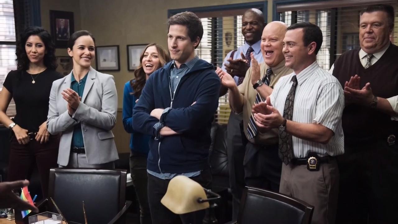 NBC explains why it saved Brooklyn Nine-Nine