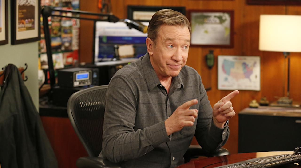 Tim Allen's Last Man Standing officially revived by Fox