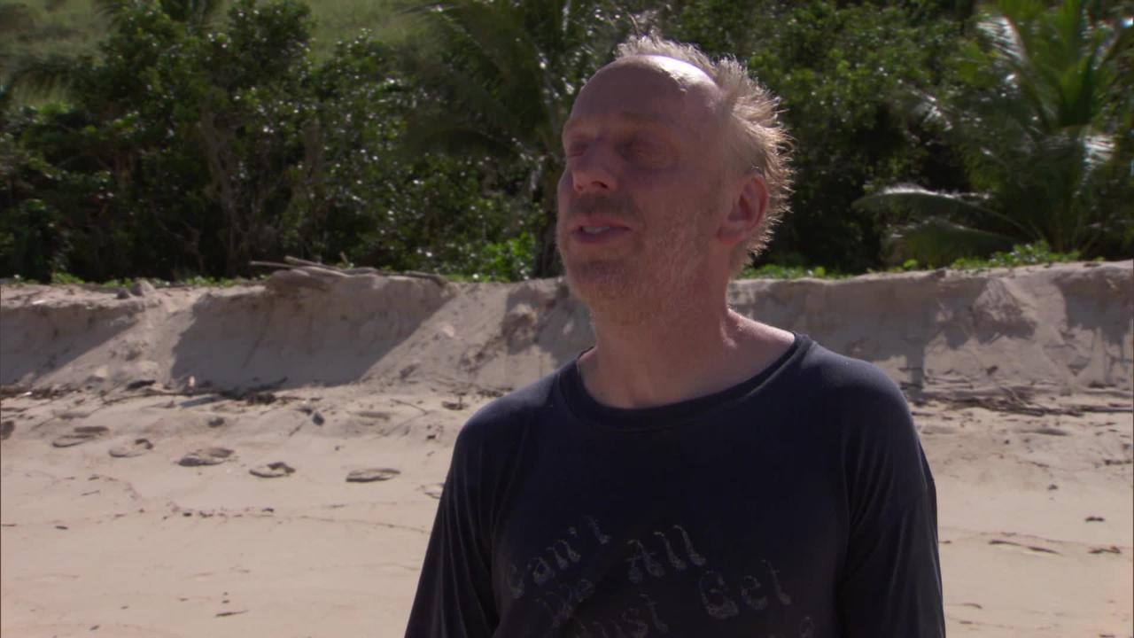 Survivor host Jeff Probst says no more men vs. women seasons