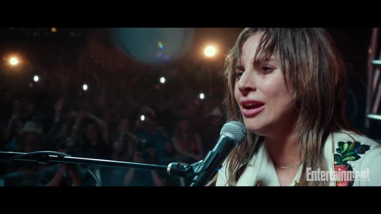 A Star Is Born​'s deeper message explained: Don't be 'Shallow'