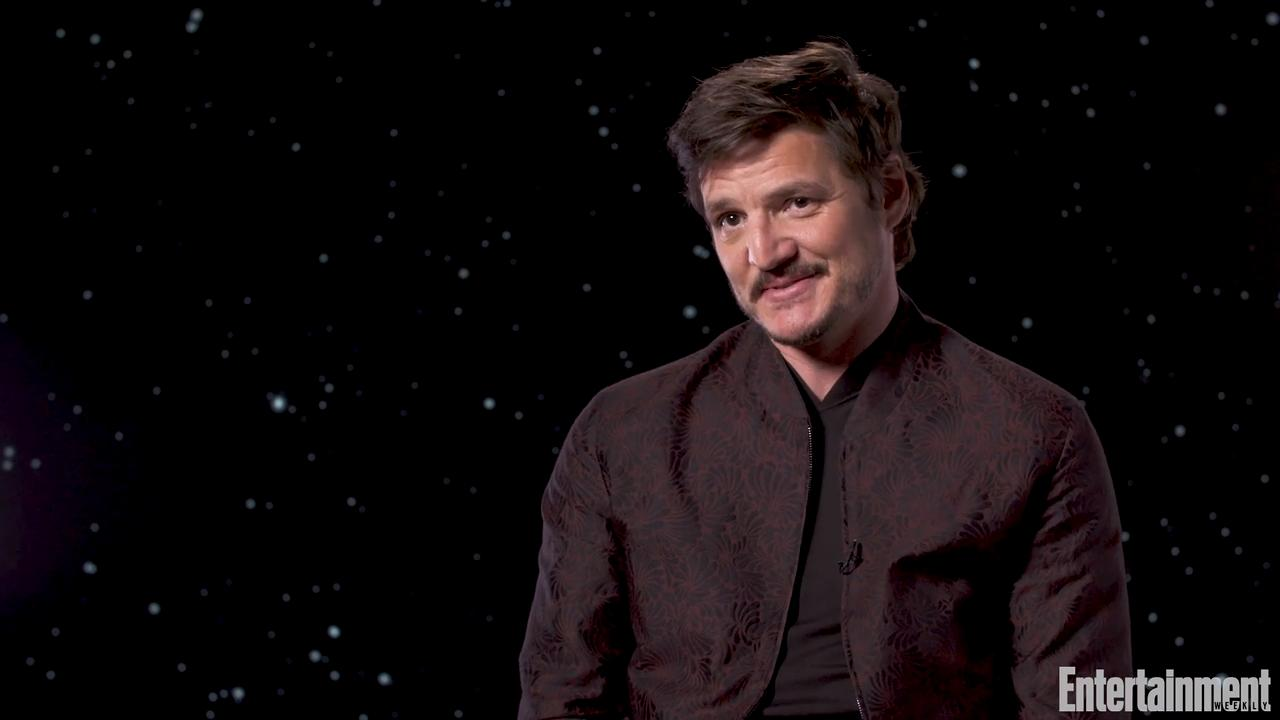 Pedro Pascal on the similarities between Star Wars and Game of Thrones