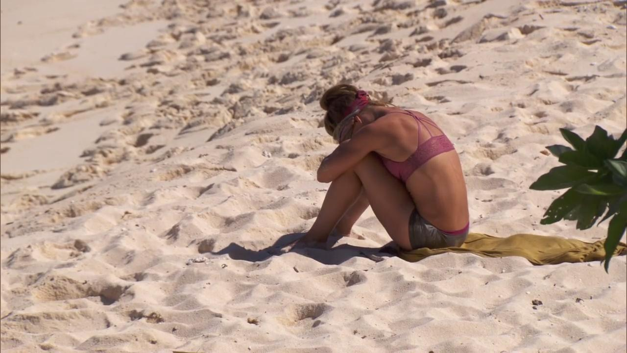 The best Survivor finale story you never knew