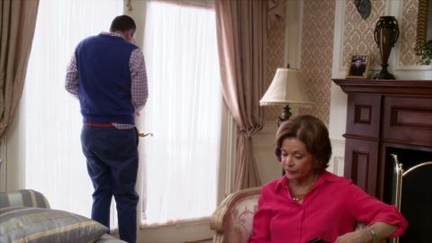 'Arrested Development' sneak peek with Buster and Lucille
