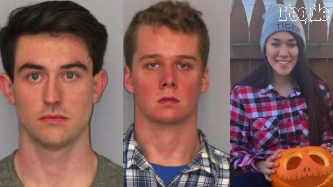 Childhood Friends Accused in Death of 19-Year-Old New Jersey Woman