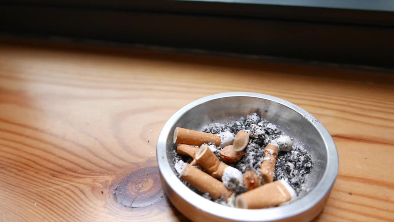 San Francisco May Ban All E-Cigarette Sales