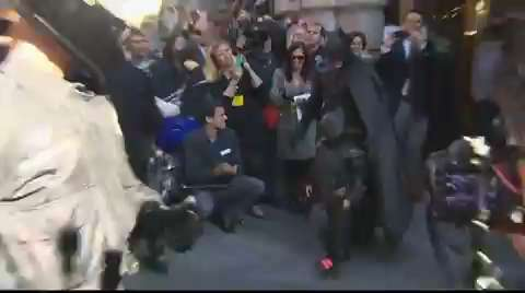 Christian Bale Weighs In on Batkid – and So Does Ben Affleck