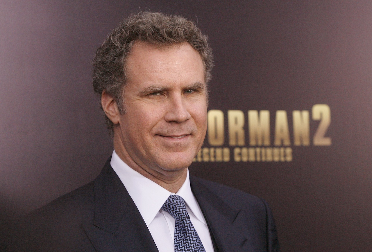 Will Ferrell Explains Why There'll Never Be an Elf Sequel
