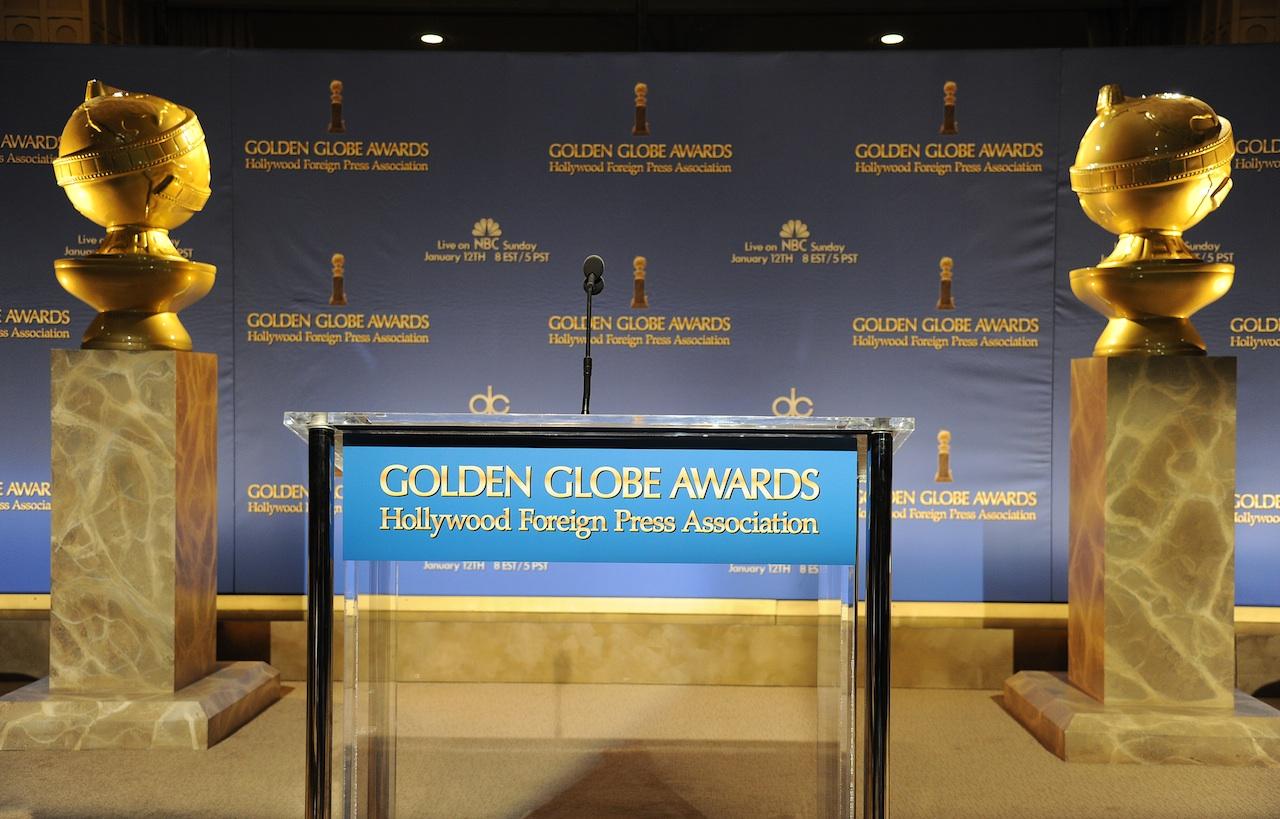 Golden Globes Nominations 2014 Revealed