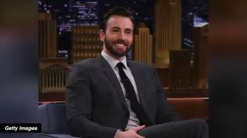 Chris Evans's Captain America Workout Routine Involved Ribbon Twirling