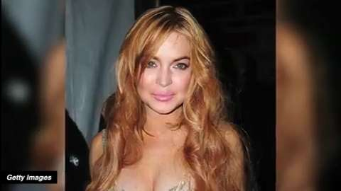 Lindsay Lohan Confirms Her 'Sex List' Is Real