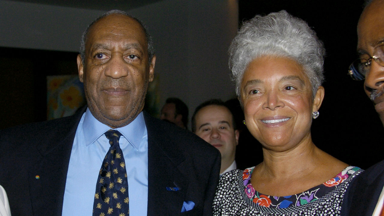 Bill Cosby's Wife Camille Defends Him: 'He Is the Man You Thought You Knew'