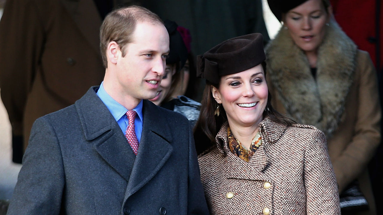 How Prince William Is Making His Own Rules About His In-Laws