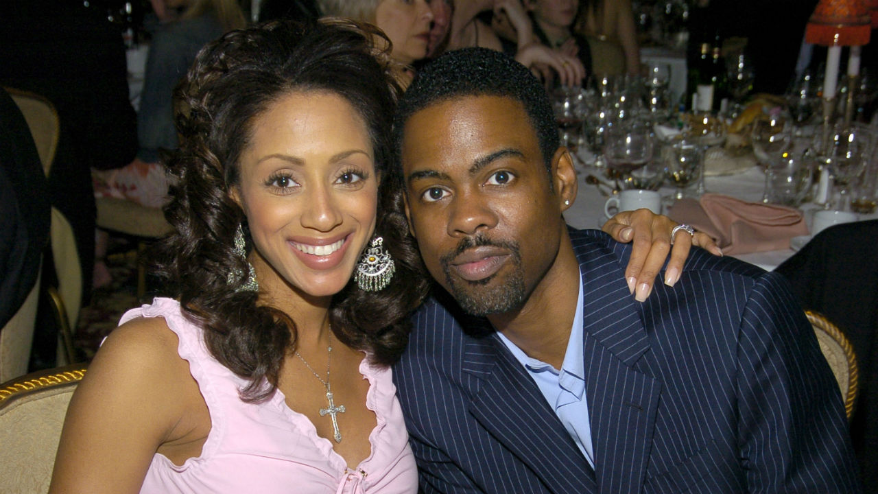 Chris Rock's Marital Split 'A Long Time Coming,' Source Close to the Couple Tells PEOPLE