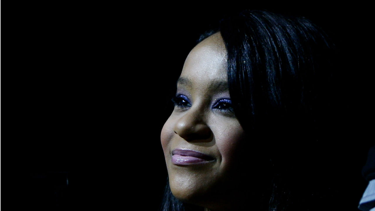 What Bobbi Kristina Brown's Tracheotomy Means for Her Future