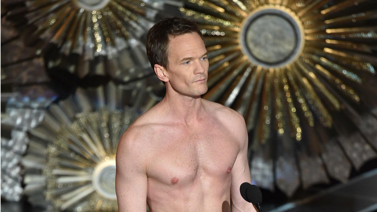 Neil Patrick Harris's 5 Best Oscar Moments