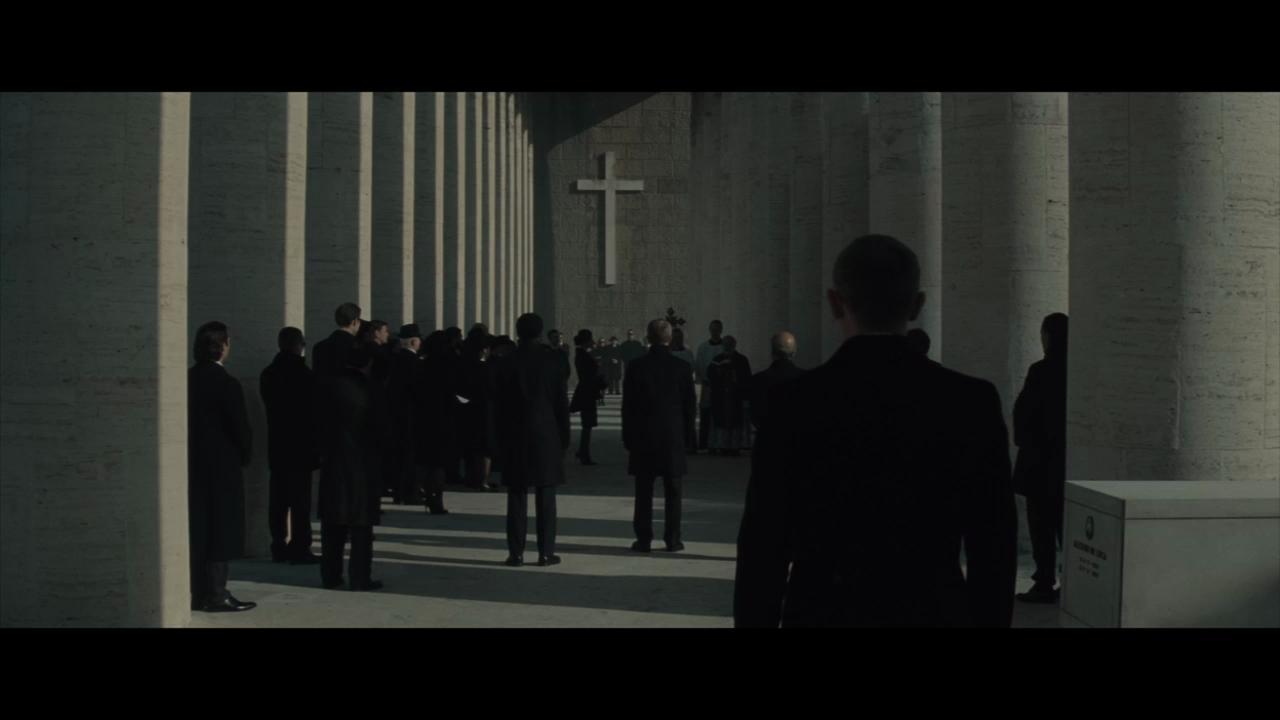 Daniel Craig Is the Ultimate Action Hero in New James Bond Spectre Trailer