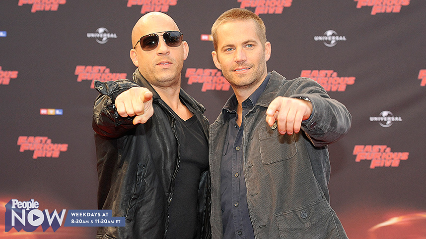 Vin Diesel Reminds Body Shamers He's Still Got It: 'I've Had the Best Body in New York for Decades'
