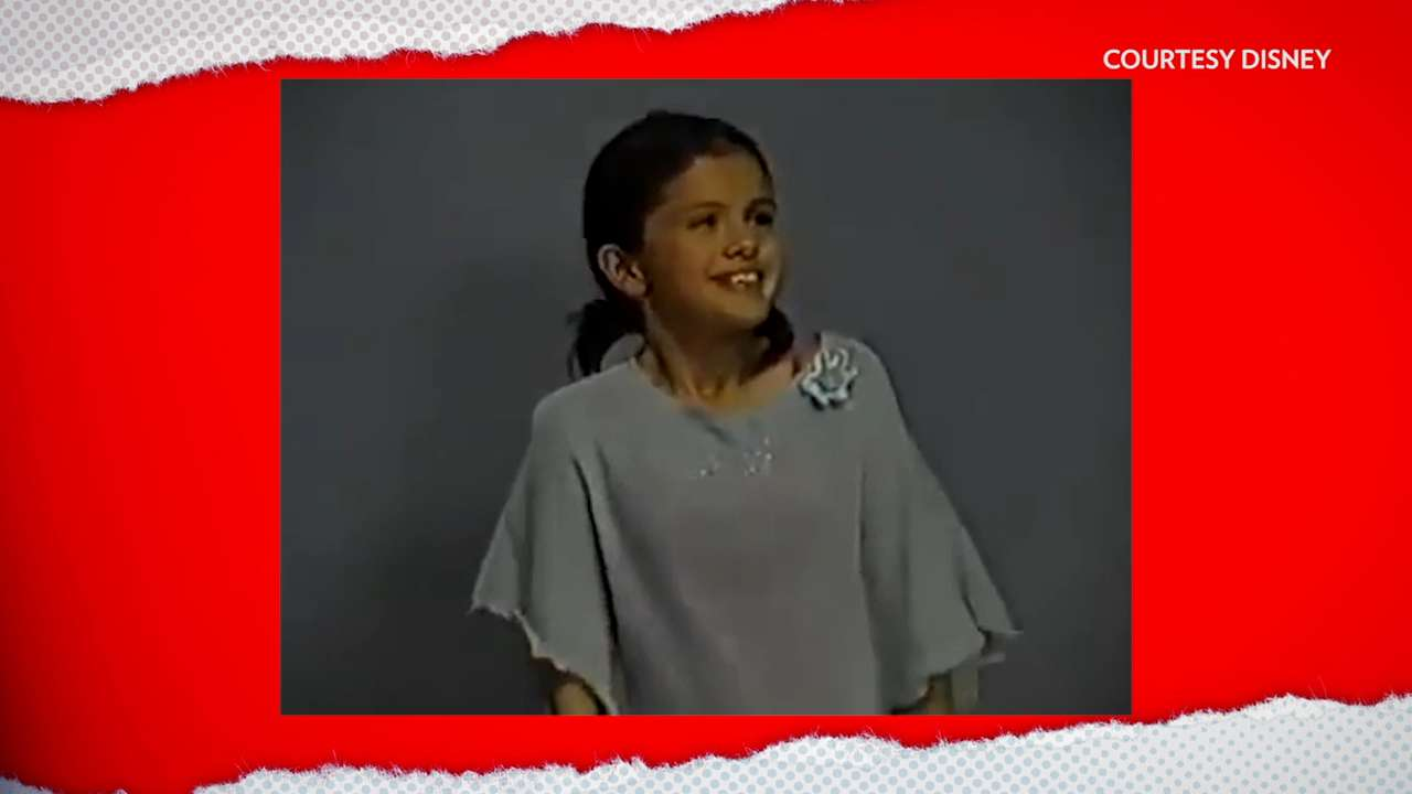 Watch an 11-Year-Old Selena Gomez Predict Her Own Future In This Birthday Throwback