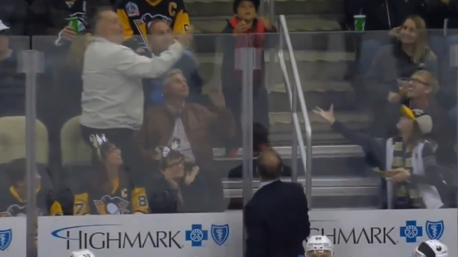 Pittsburgh Penguins to The Rescue After Man Snatches Away Hockey Puck Meant For Little Boy at Game: 'We're on It – Don't You Worry'