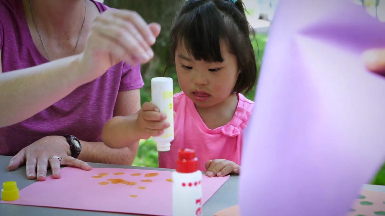 American Families Adopt 'Unadoptable' Children with Down Syndrome from China