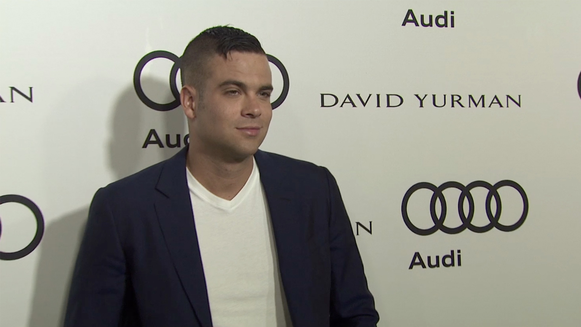 Mark Salling Arrested for Child Porn: Inside the Glee Star's Big Break and Troubled Past