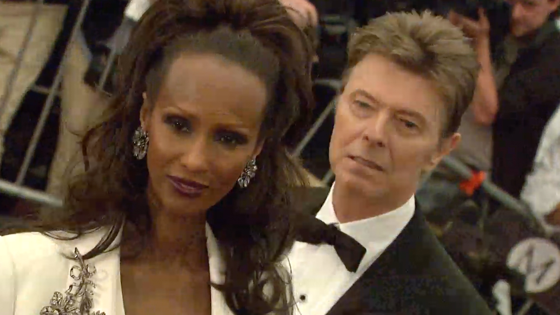 The Love He Left Behind: All About David Bowie and Iman's Unbreakable Bond and How She's 'Holding Up', Says Source