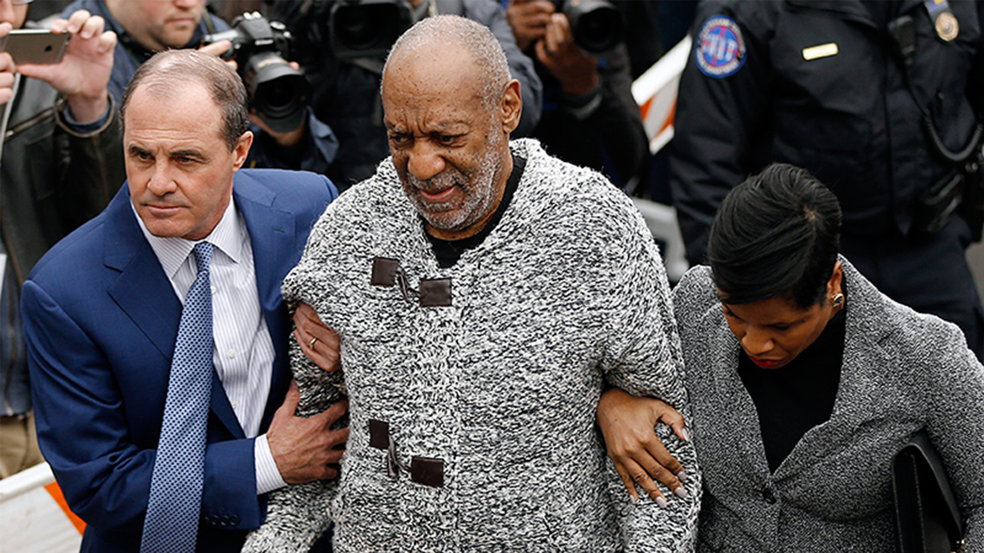 Inside the Case Against Bill Cosby: Will He Go to Prison?