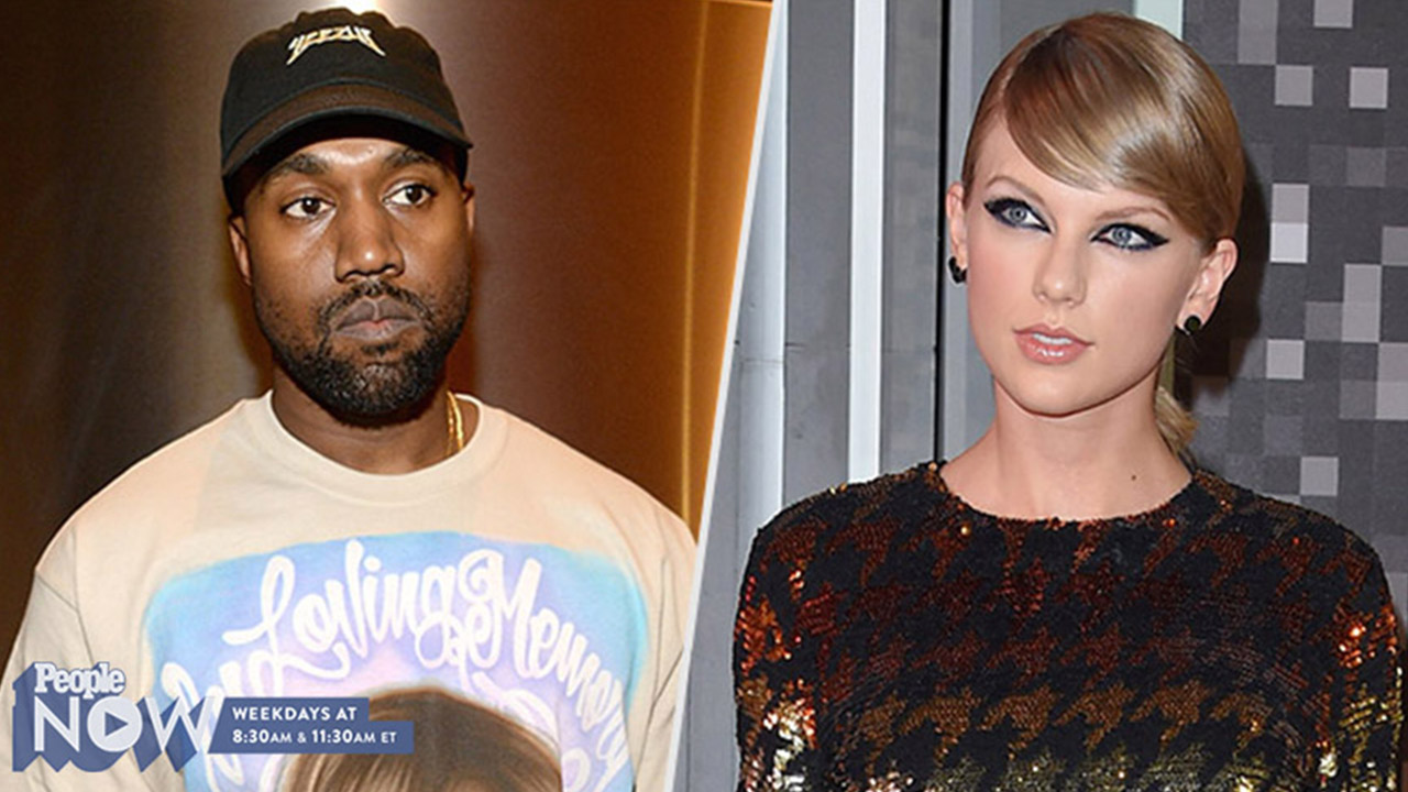 Kanye West Did Not Call Taylor Swift for Approval Over 'B----' Lyric, Singer Cautioned Him Against Releasing 'Strong Misogynistic Message' Rep Says