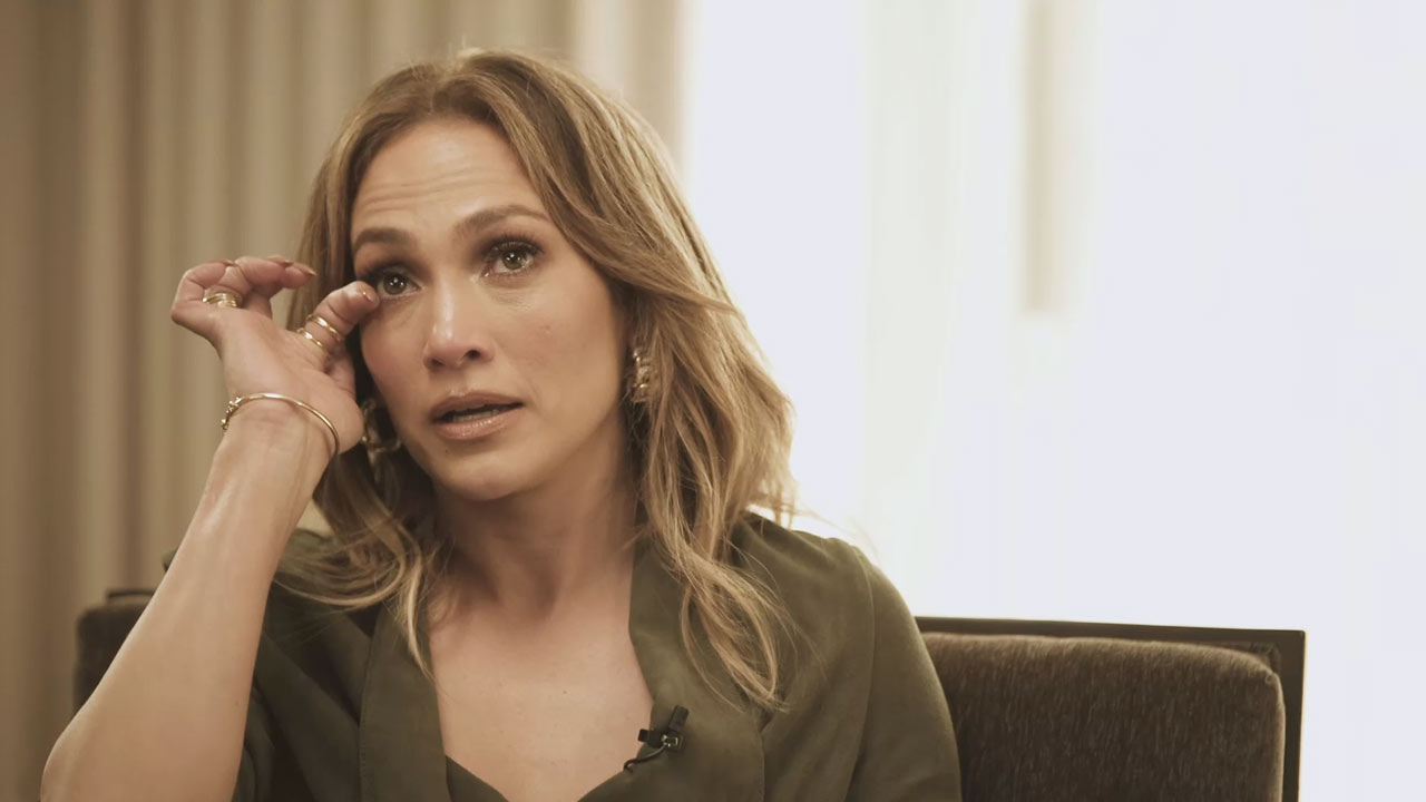 Jennifer Lopez's Twins Spend the Day With Their Father's Ex-Wife