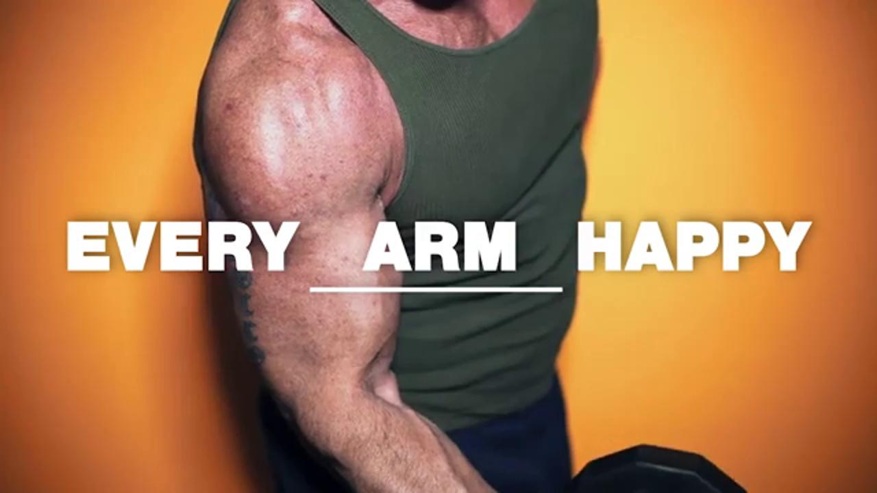 Blink Fitness Combats Body Shaming with Their 'Every Body Happy' Ad Campaign