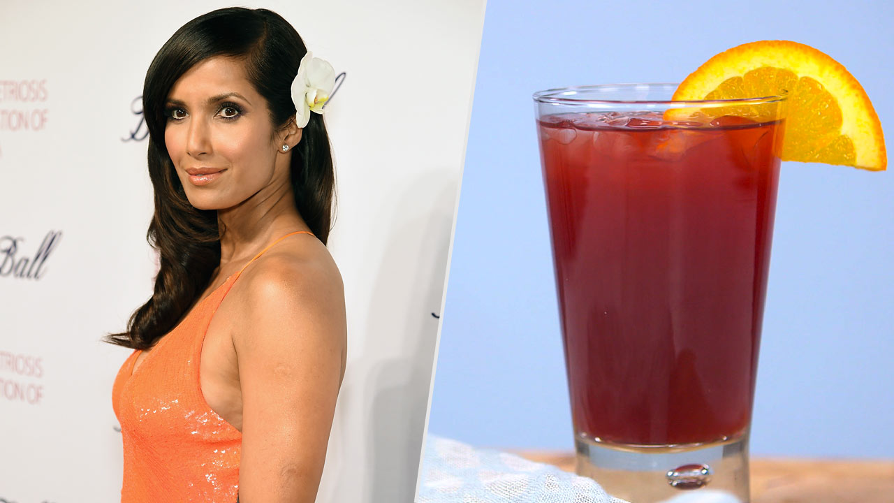 How Padma Lakshmi Keeps Her Figure During Top Chef: 'I'm The Only Person Who Eats Everything'