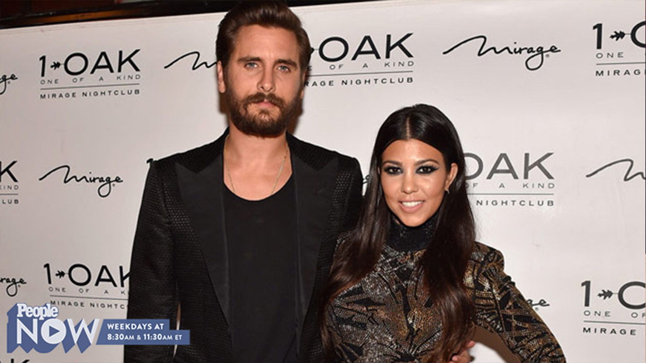 Scott Disick Misses His Family with Kourtney Kardashian: 'I Just Want Her to See I Can Keep It Together'