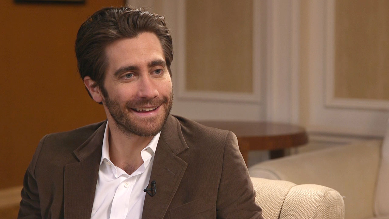 Spoiler Alert! Jake Gyllenhaal Reveals He Has No Idea How His Favorite Childhood Movie Ends – Here's Why