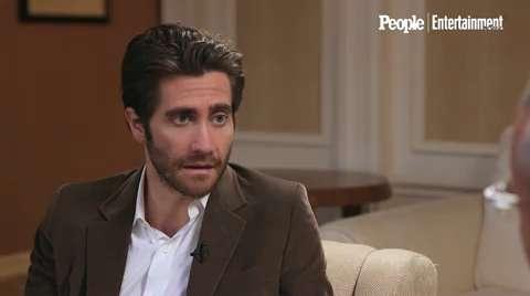 Jake Gyllenhaal Loved Leaving Vanity Behind for Demolition