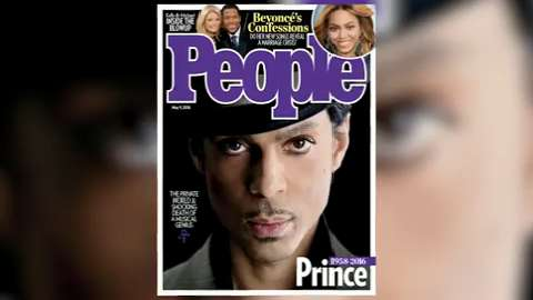 10 Incredibly Normal Things You Never Knew About Prince