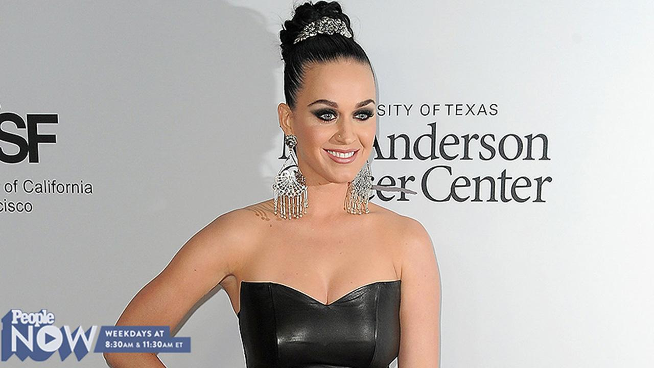Judge's Ruling Makes Way For Katy Perry to Purchase Former Convent in Los Angeles