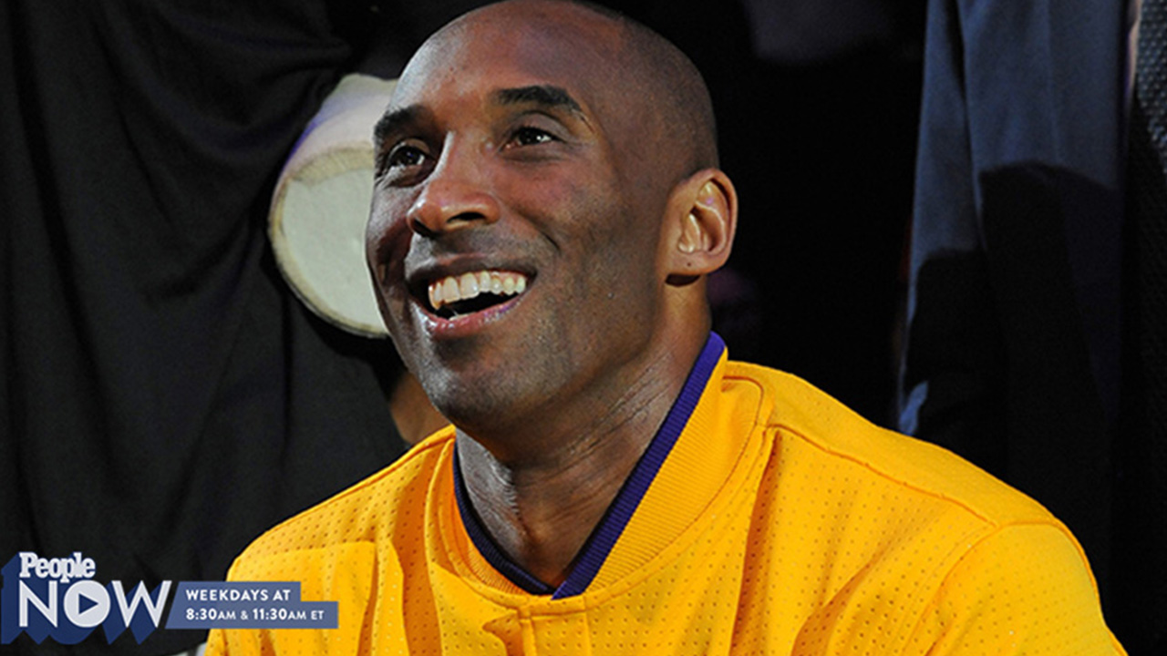 Kobe Bryant Silences His Haters With Soulful Song in Nike Commercial