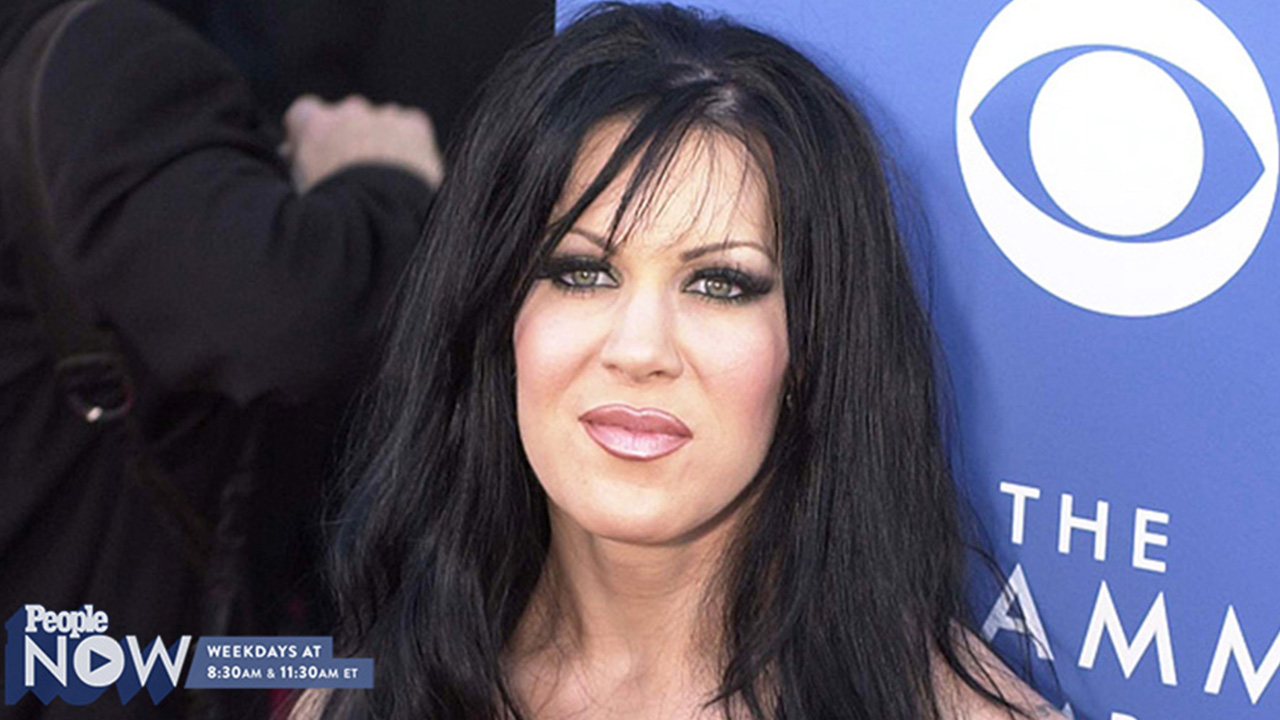 WWE Star Joanie 'Chyna' Laurer Dead at 45