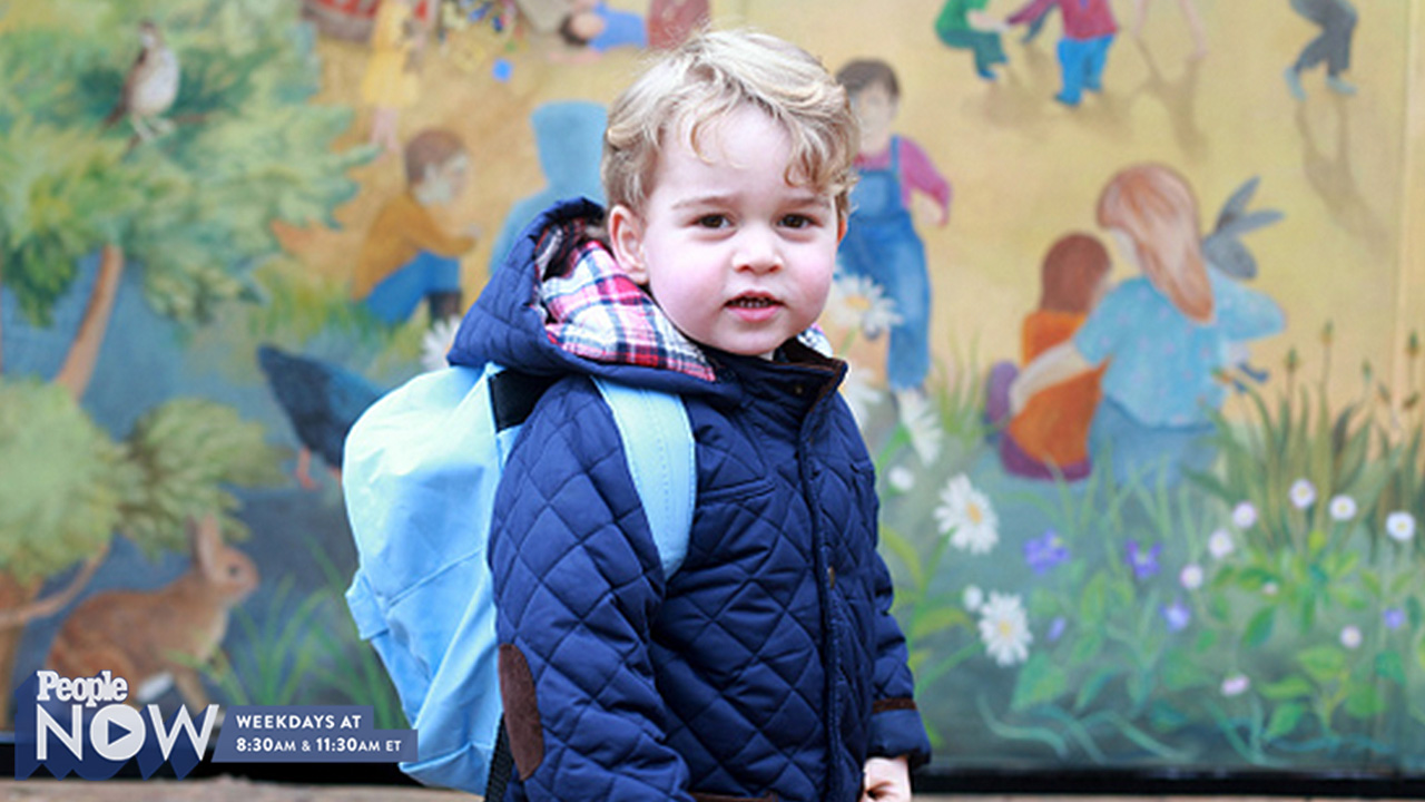 Prince William Describes His 'Very Noisy Household' – and Says He and Kate Are Weighing School Options