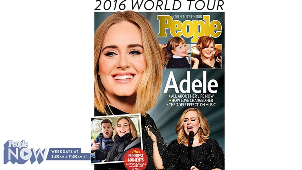Adele Reveals Her Favorite Breakup Songs: 'I Do Embrace the Fact That I'm Heartbroken'