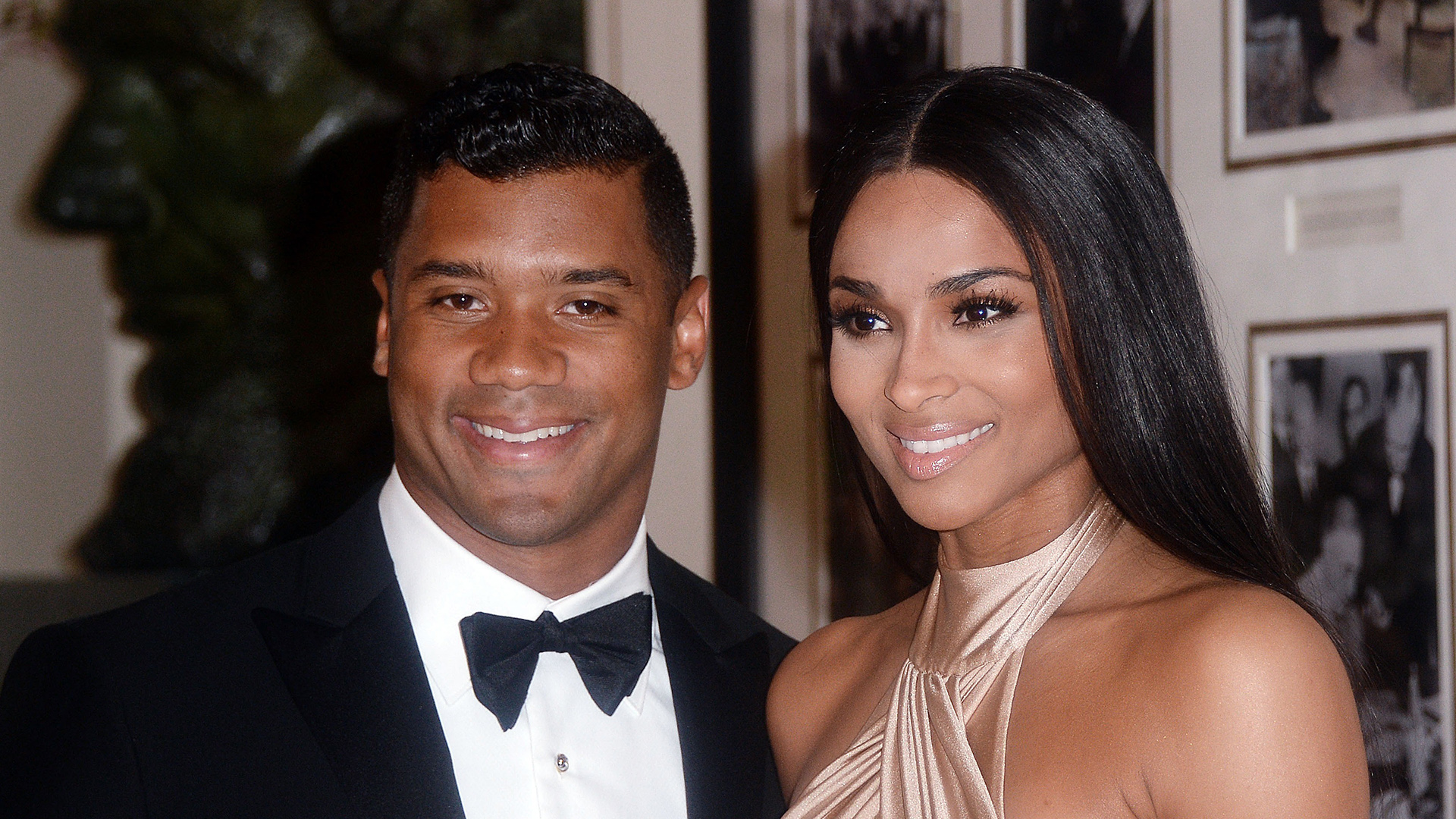 Chrissy Teigen Congratulates Pals Ciara and Russell Wilson on Their Wedding: 'They're Going to Be the Ultimate Team Now'