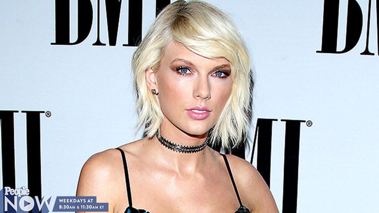 Taylor Swift Slams Kim Kardashian and Kanye West over Claims She Approved 'Famous' Lyrics